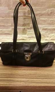 AUTHENTIC PRADA SHOULDER TOTE BAG