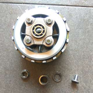Mangkuk Clutch Yamaha 125ZR