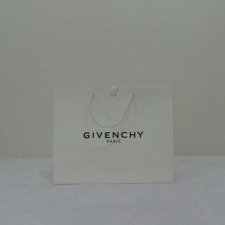 Givenchy Paper Bag