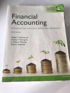 Financial Accounting Ninth Edition