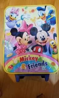 Disney喼