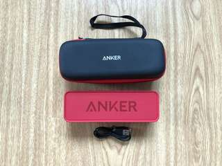 Anker Soundcore A3102 - Red