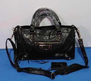 Balenciaga Fashion Sling Bag