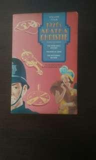 Book: Agatha Christie Omnibus 1920s Volume Four