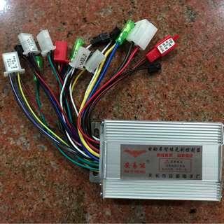 36-48v controller 350w
