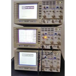 Digital Storage Oscilloscope (Used)