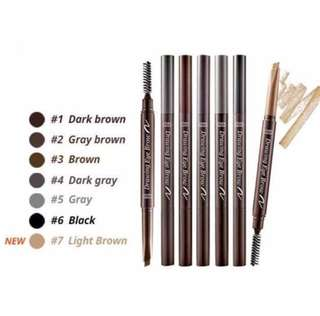 Etude House Eyebrow Pencil