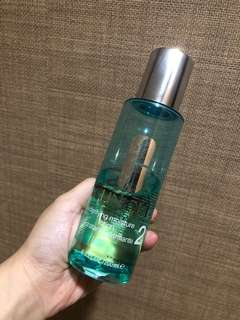 Clinique water
