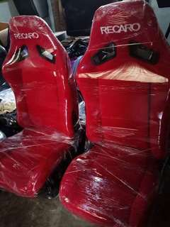 Car Racing Seats (2 Seats)