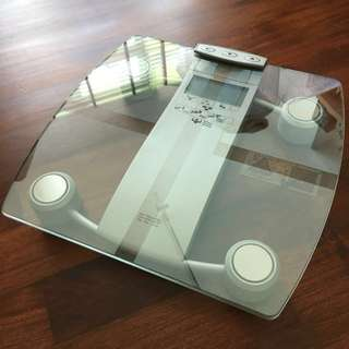 Soehnle Bathroom Scale