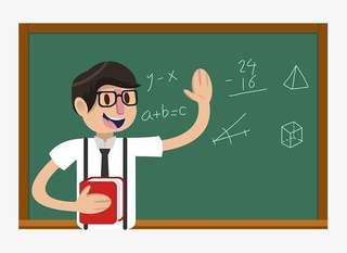 Looking for experienced/NIE trained teachers (Teach at AMK/Sengkang)
