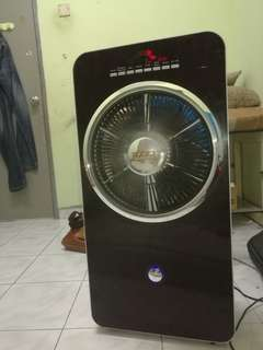 Air Cooler mist fan