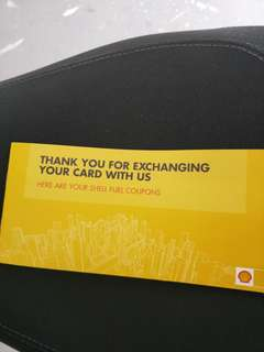 Shell $6 discount coupon book worth $162 savings!