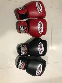 Yokkao Boxing Gloves 10oz