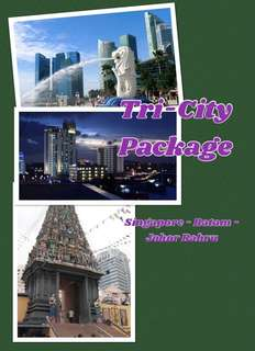 Tri-City Package