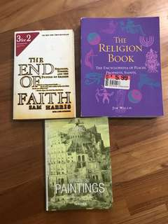 Religion and painting