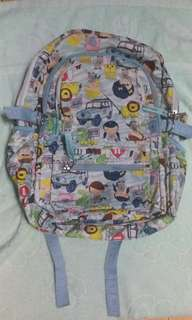 Harajuku Lovers backpack