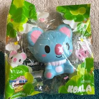 Ibloom Koala Squishy🐨
