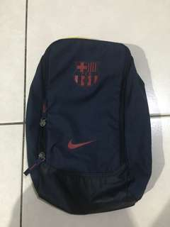 Nike Fc Barcelona Shoe bag