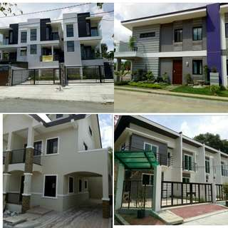 Antipolo house and Lot