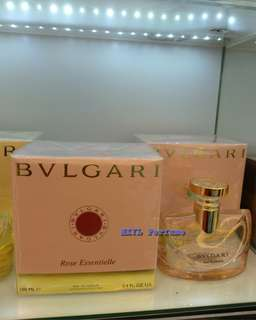 Bulgari Rose Essential
