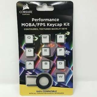 Corsair Gaming Performance MOBA/FPS Keycap Kit