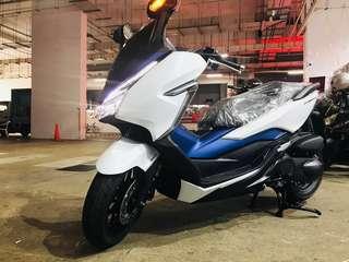 Honda Forza 300 (New) Limited Edition