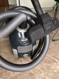 Vacuum cleaner Siemens 2000w power🚀