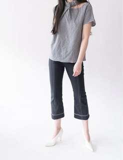 Navy Pants size 12
