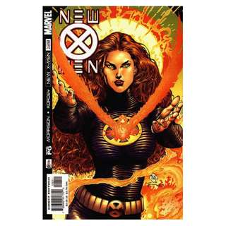 New X-Men #128 (1st appearance of Fantomex)
