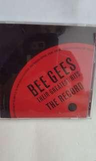 2 cd Bee Gees