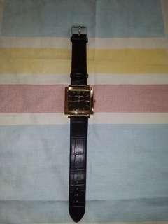 Jual preloved jam tangan pria merk mont blank