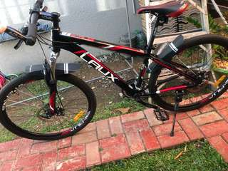 LAUX mountain bike 26er
