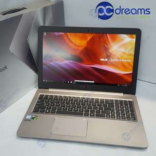 ASUS ZENBOOK UX510UX - CN209T [FACTORY REFRESHED] [PC Dreams Outlet]
