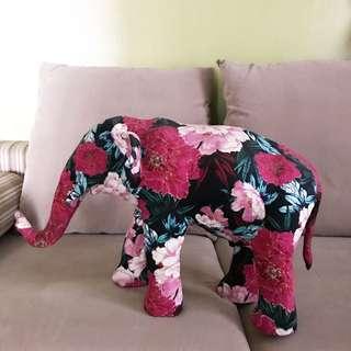 Elephant Paper Mache - Kain