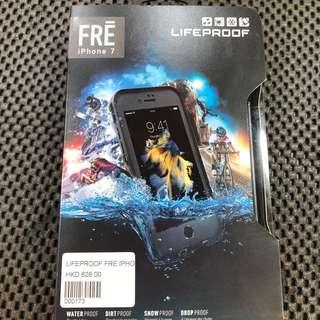 iPHONE 7 Lifeproof防水防撞保護殼