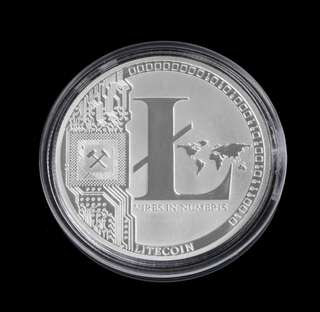 Vires in Numeris Commemorative Coin