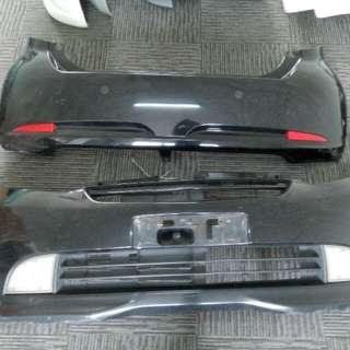 Bumper Myvi Original Depan Belakang