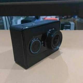 Xiaomi yi black series mulus