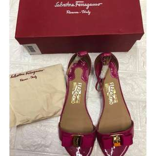 Salvatore Ferrigamo Shoes
