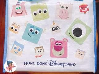 迪士尼 pixar 野餐墊