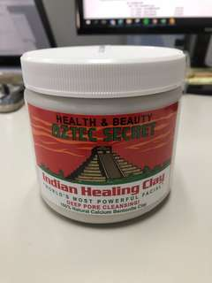 ❌GIVEAWAY SALE❌Secret Beauty Indian Healing Clay