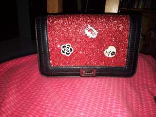Bag mini guess Import