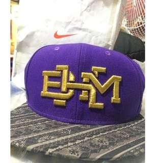 "NIKE CAP ""BHM"""