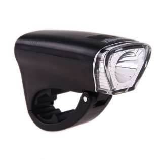Bicycle Front Light - AA Battery Powered