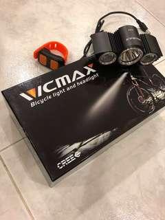 Vicmax A30