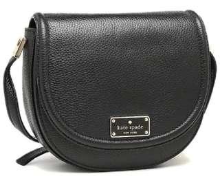 BNWT Kate Spade Lilly Oliver Street Bag