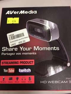 AVerMedia HD Webcam 310