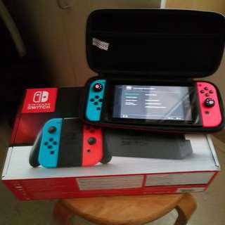 Nintendo Switch有保養 連數碼版overcook