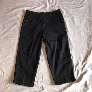 Briggs New York Capri Pant